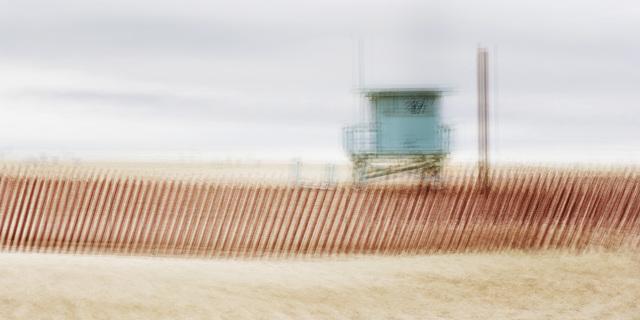 , 'Venice Beach #1,' 2016, In The Gallery
