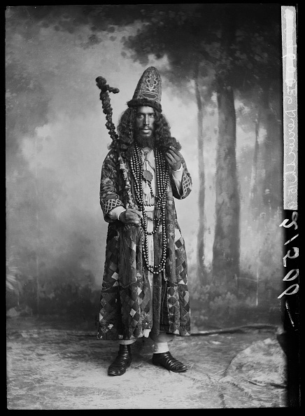 , 'Dervish,' 18952, Getty Images Gallery