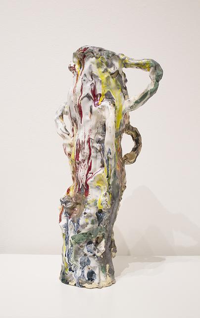 , 'Flowers 4,' 2014, Eutectic Gallery