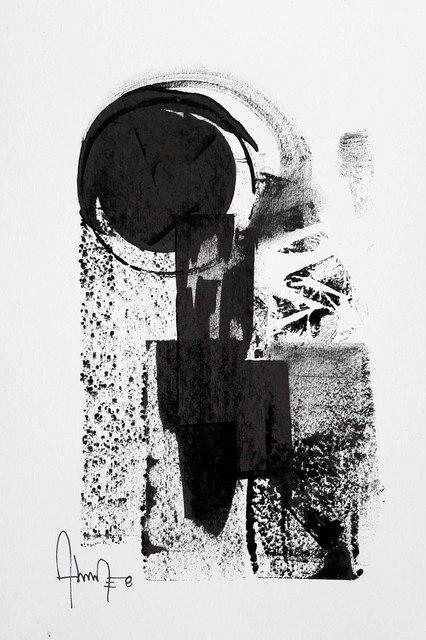 Luis Alberto Álavarez López, 'Series 3, No. 11', 2018, Thomas Nickles Project
