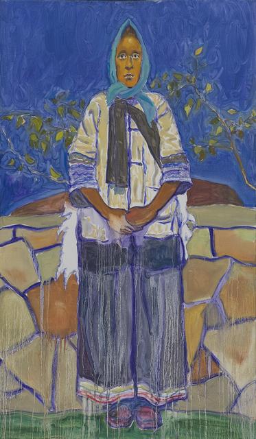 , 'Guishan, Song in Autumn No. 1,' 2010, Tang Contemporary Art