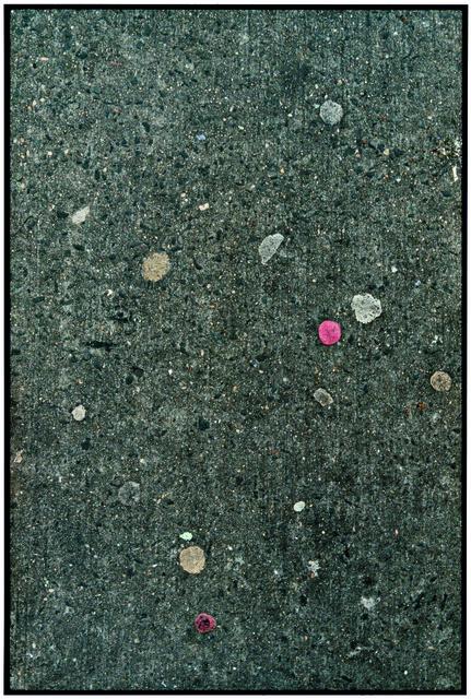 Zoe Leonard, 'Bubblegum No. 2', 2000, Anthony Meier Fine Arts