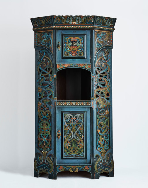 , 'Cupboard,' 1908-1909, Jason Jacques Gallery