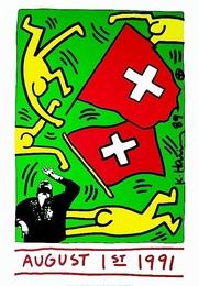 700 Jahre Schweiz (1991)
