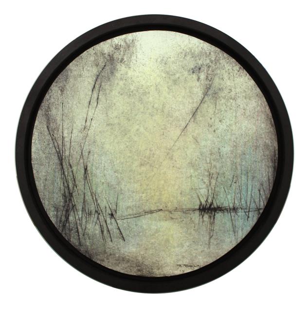 , 'Reeds,' 2018, Dyman Gallery