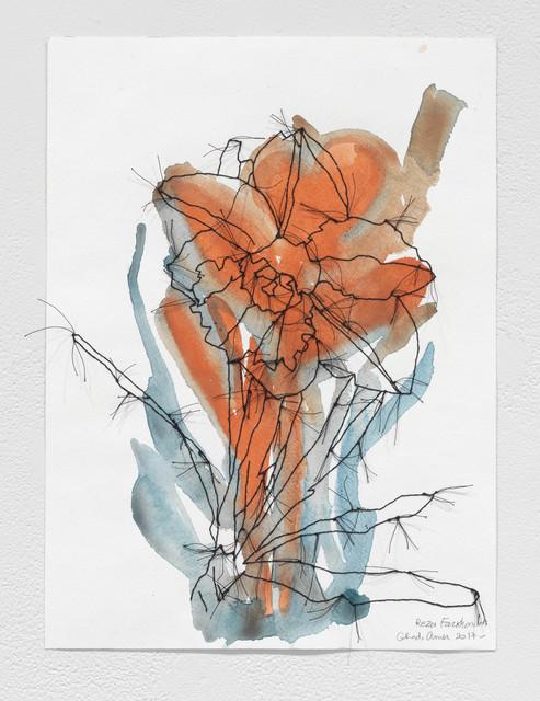 , 'Daffodil,' 2017, Goodman Gallery