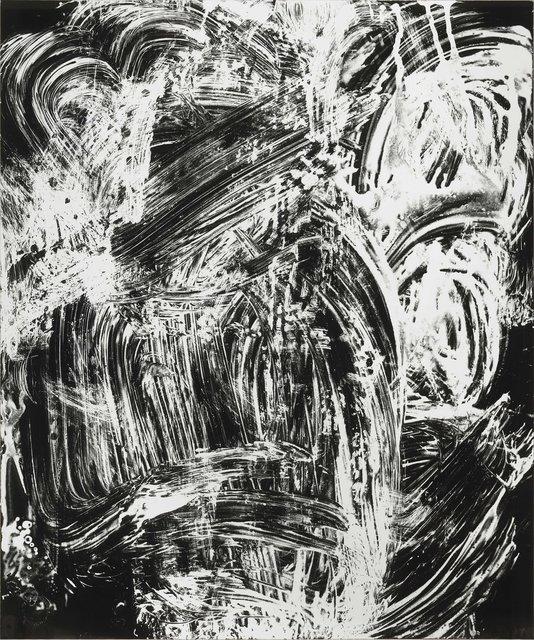 Wang Dongling 王冬龄, 'No Image', 2013, Ink Studio