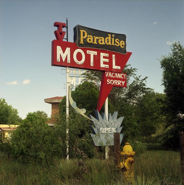 , 'Tucumcari, New Mexico; September,' 2006, photo-eye Gallery