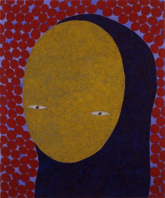 , 'Left behind,' 2008, Whitestone Gallery