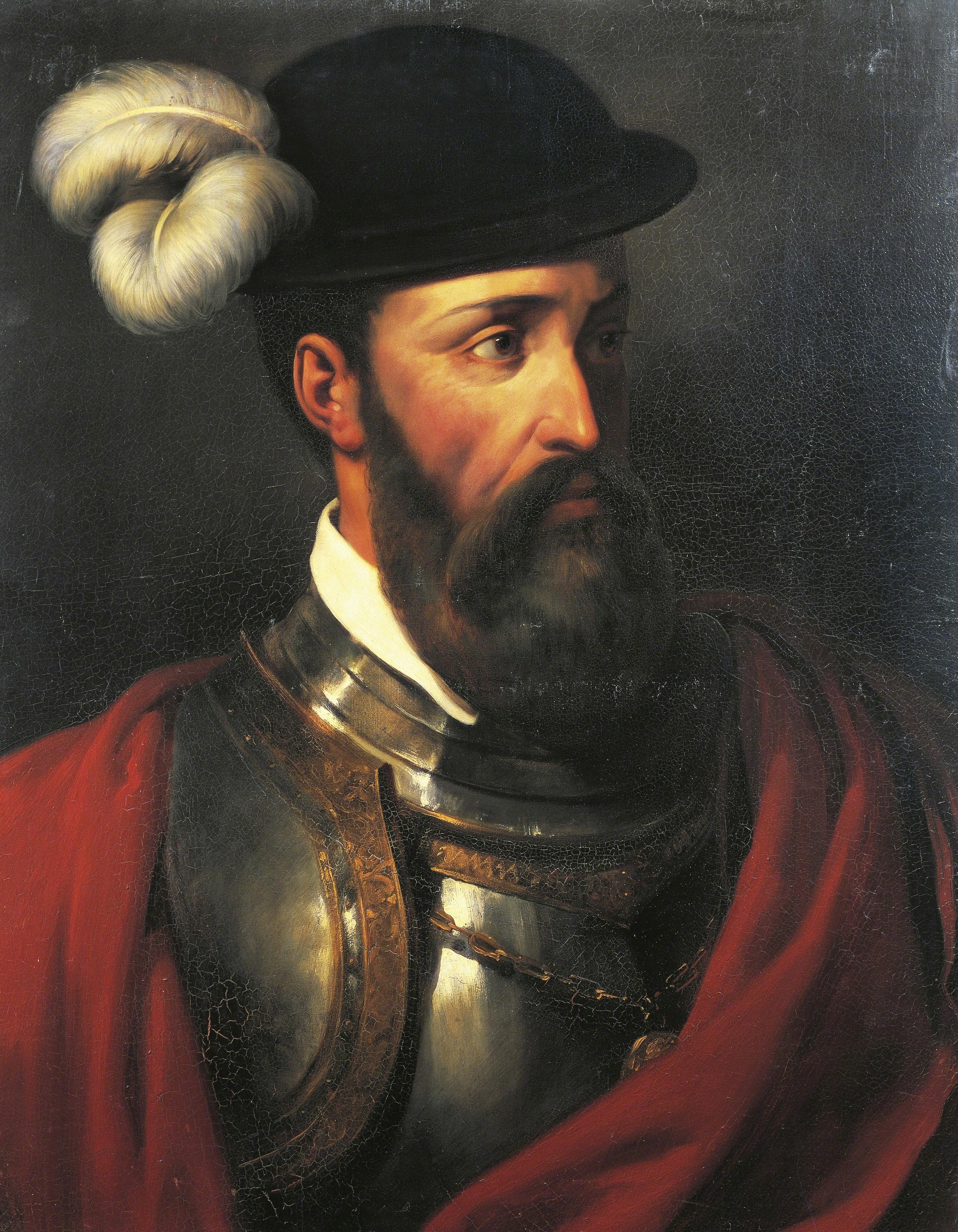 Francisco Pizarros Ship Explorers-Franc...