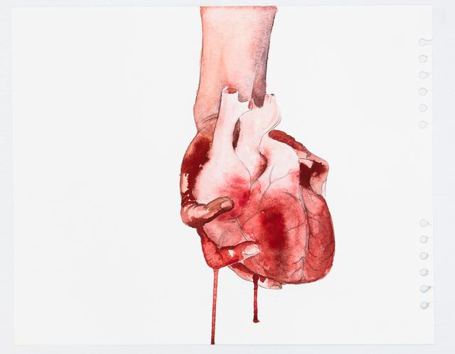 , 'Untitled,' 2015, Eric Dupont