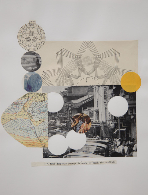 , 'Panamerican Suite: A final desperate attempt,' 2007, Galeria Enrique Guerrero