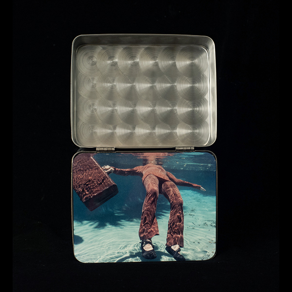 , 'Fall Back, Assemblage,' 2017, A Gallery for Fine Photography
