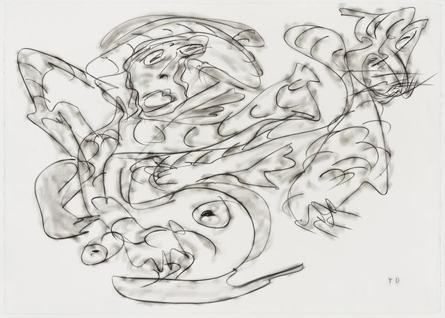 , 'Untitled,' 1995-1997, Ricco/Maresca Gallery
