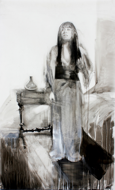 , 'Sage: Busan, South Korea,' 2011, Koplin Del Rio
