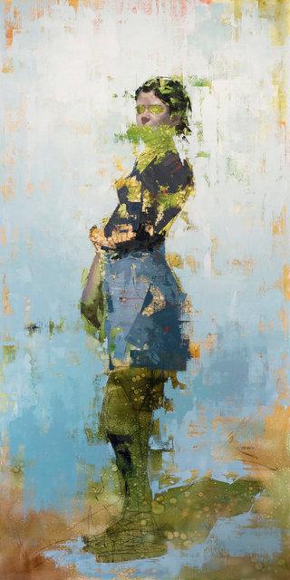 , 'Imprint No. 25,' 2015, Hashimoto Contemporary