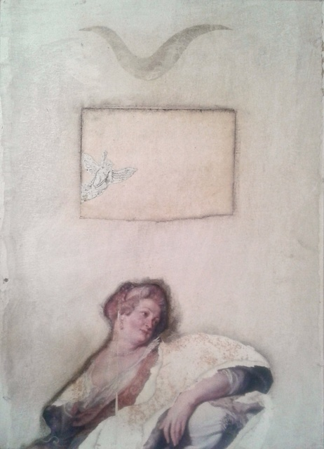 , 'Armonia della Forma Archetipa,' 1980, Studio Mariani Gallery