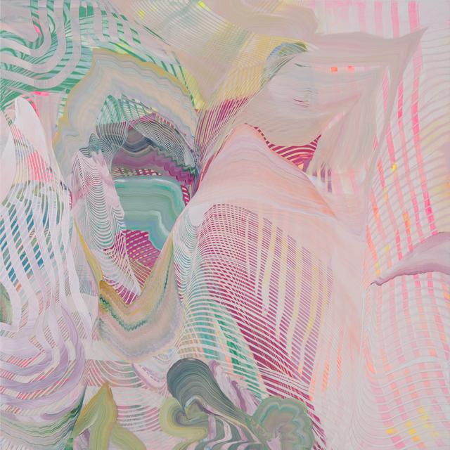 , 'Helioscape,' 2017, K. Imperial Fine Art