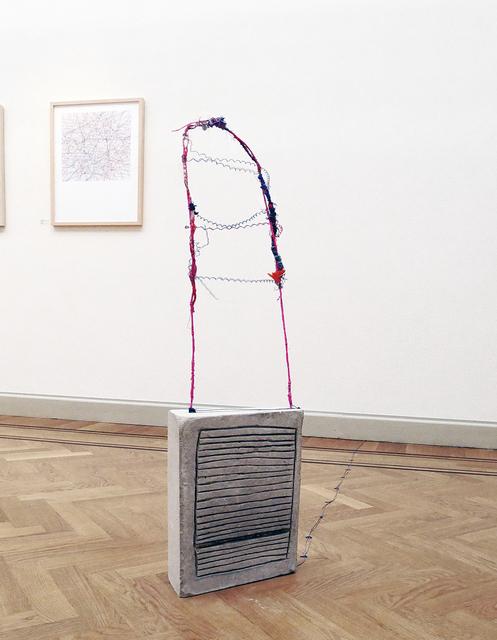 Leslie Nagel, 'No title', 2018, NL=US Art