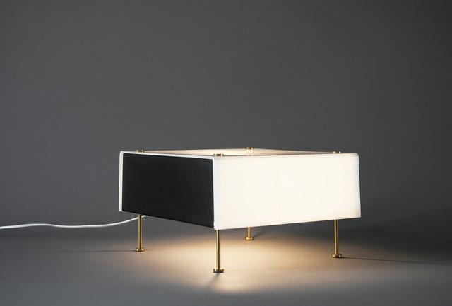 , 'Lamp G60,' 1959, Galerie Pascal Cuisinier