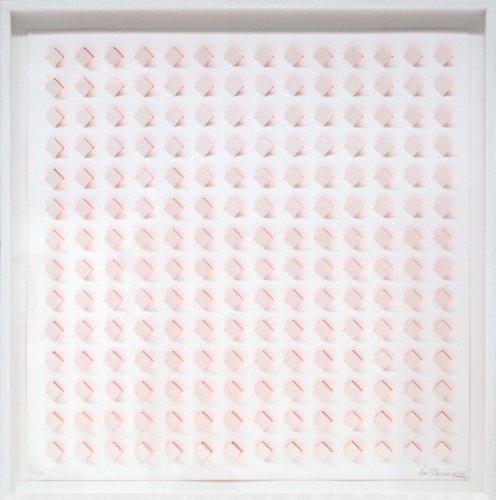 Luis Tomasello, 'S/T - 3 Rosa', 2013, Kunzt Gallery