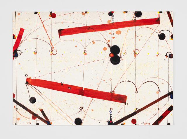 , 'Wildwood P15.38,' 2015, Octavia Art Gallery