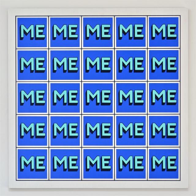 , 'ME 023 (Original),' 2017, Hang-Up Gallery