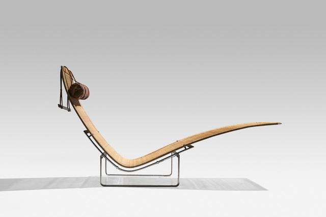 , 'Lounge chair,' ca. 1965, Galerie Le Beau - Stanislas & Céline Gokelaere