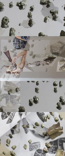 , 'Placeholder 2,' 2015, Asian Art Museum