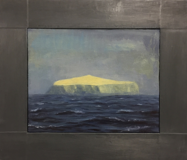 , 'Iceberg,' 2016, Grenning Gallery