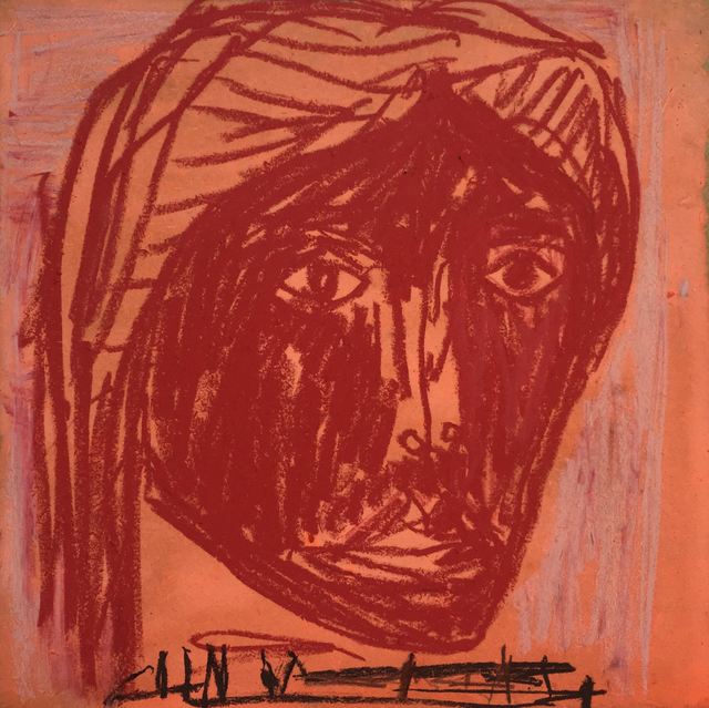 , 'Untitled,' 2019, Galerie Kornfeld