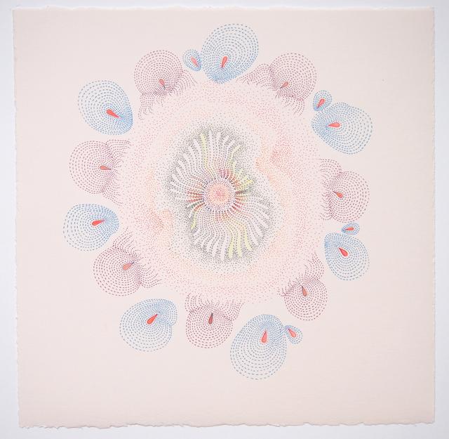, 'Cloudberry,' 2015, Kenise Barnes Fine Art