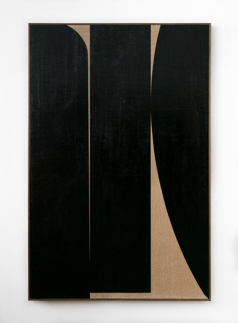 , 'Untitled,' 2018, The Hole