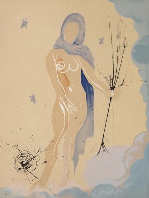 , 'Sign of Zodiac. Virgo,' 1967, Altmans Gallery