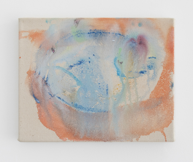 John Riepenhoff, 'Plein Air (Short Mountain, Tennessee)', 2018, Painting, Acrylic on canvas, REYES   FINN