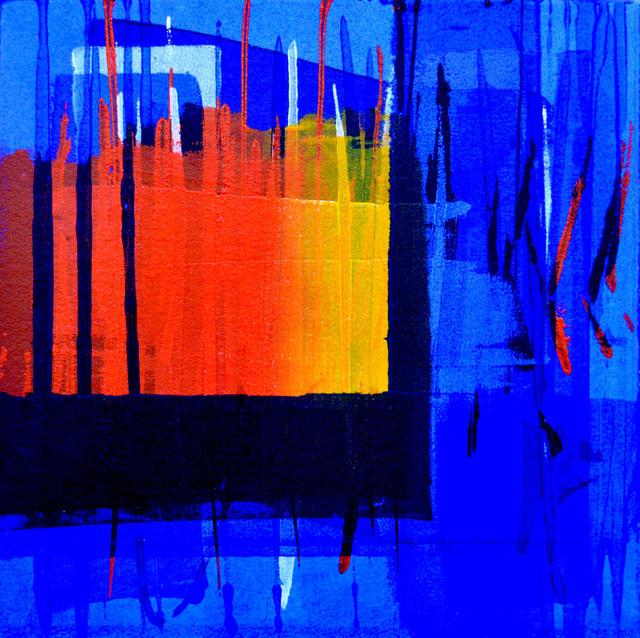 , 'Heartsong 526,' 2008, Waterhouse & Dodd
