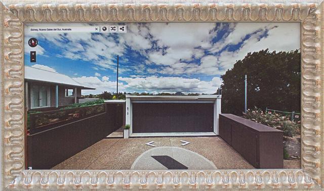 , 'Sidney (Australia),' 2016, Projekteria [Art Gallery]