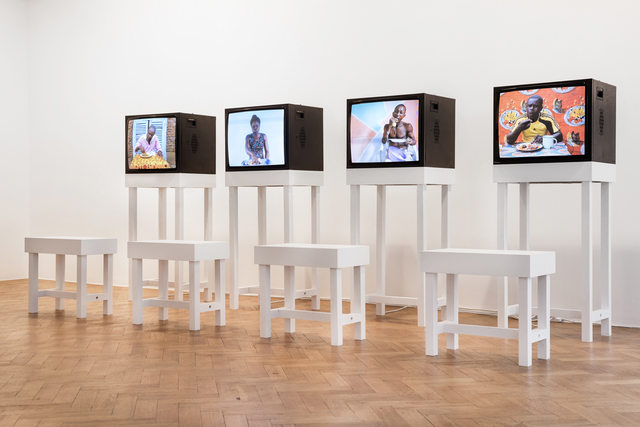 , 'Table Manners: Season 1,' 2014-2016, Tiwani Contemporary