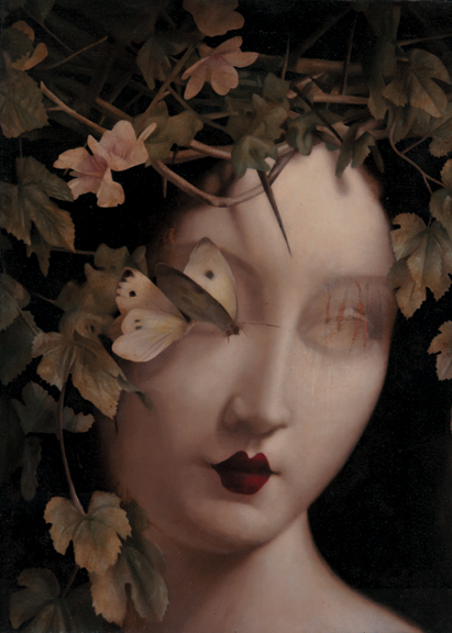 , 'Starlet In The Brambles,' 2015, ARCADIA CONTEMPORARY
