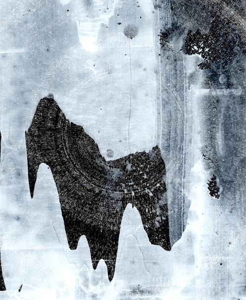 , 'Drag: study no. 03,' 2015, Seraphin Gallery