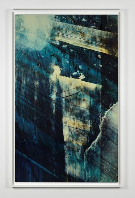 , 'Inondé 8,' 2016, Marian Goodman Gallery