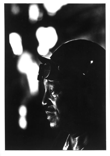 , 'Steel Worker, from Pittsburgh,' 1955-1956, Etherton Gallery