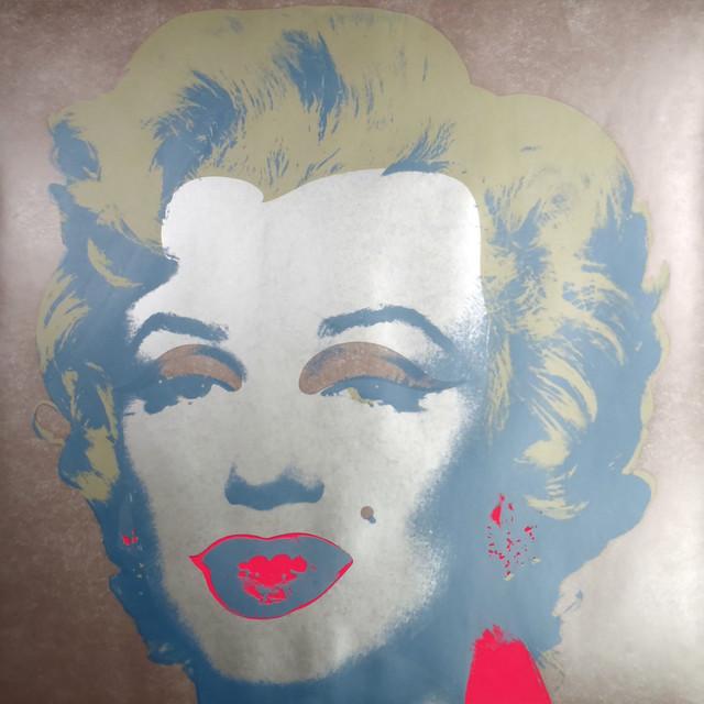 , 'Marilyn Monroe II.26,' 1967, OSME Gallery