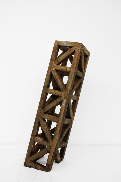 , 'Intrusive Structure I,' 2016, Mini Galerie