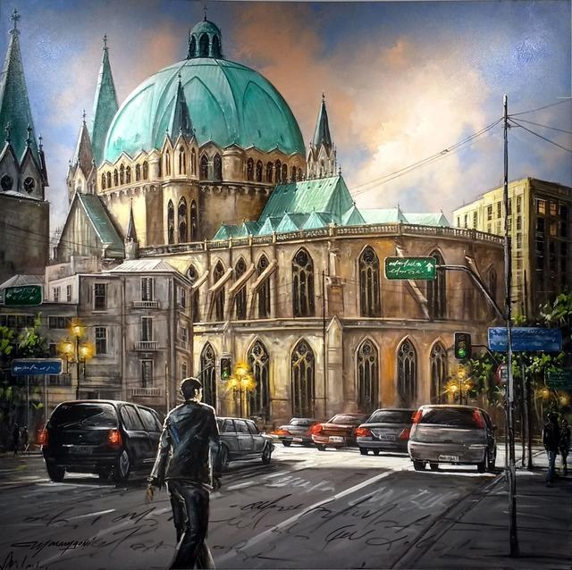 , 'Catedral da Sé,' , Inn Gallery