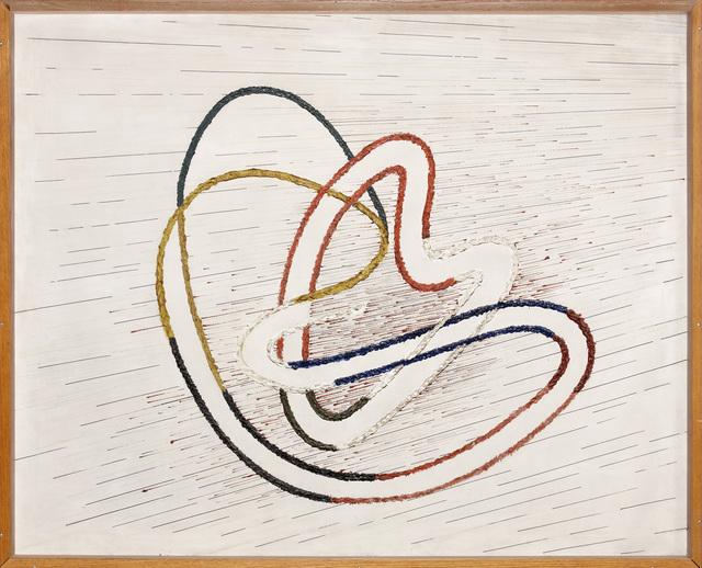 , 'CH 7,' 1939, Galerie Le Minotaure