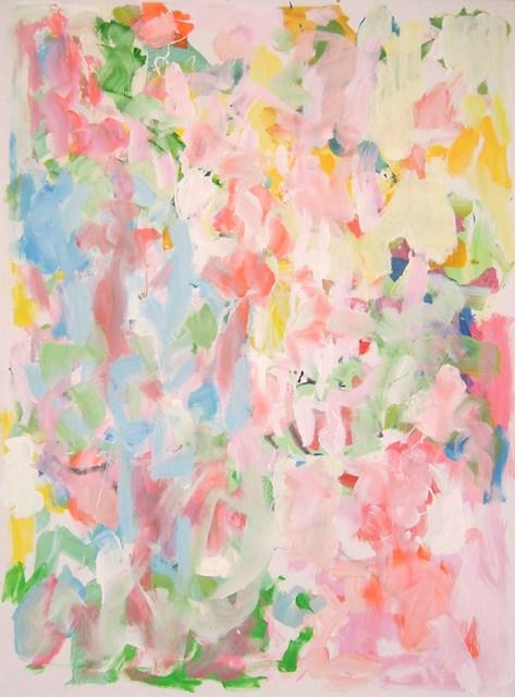 , 'Echappées 7049,' 2018, Galerie Marie-Robin