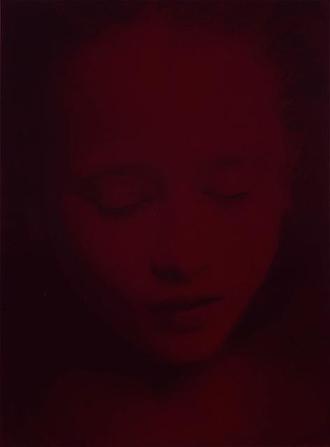 Gottfried Helnwein, 'Red Sleep 18', 2019, Modernism Inc.