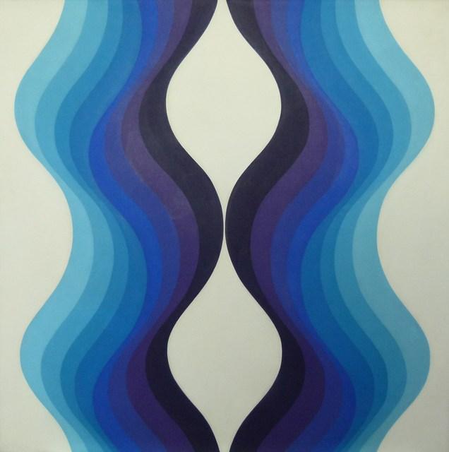 , 'Eiesio,' 1974, Museo de Arte Contemporáneo de Buenos Aires