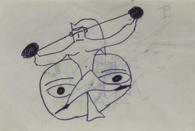 , 'Untitled,' circa 1974-1982, Hache Gallery